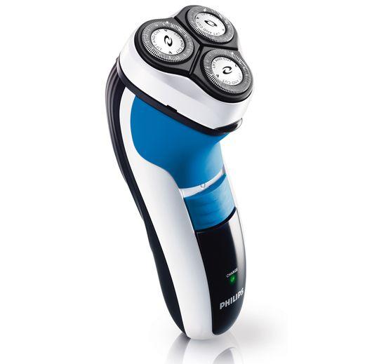 El sistema Reflex Action se combina con la tecnología Super Lift & Cut y te garantiza un afeitado cómodo y al ras.