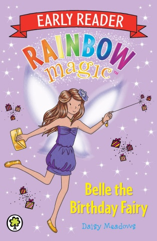 Belle the Birthday Fairy uses her magical objects to make sure that all birthdays are filled with joy and laughter! But nasty Jack Frost has stolen these magical items... Can best friends Kirsty and Rachel help Belle find them