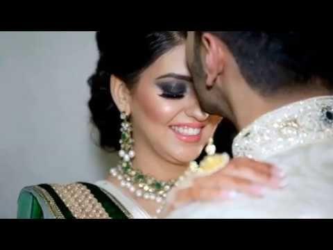 Aisha & Ahmet – Indian Ismaili & Turkish Wedding T…