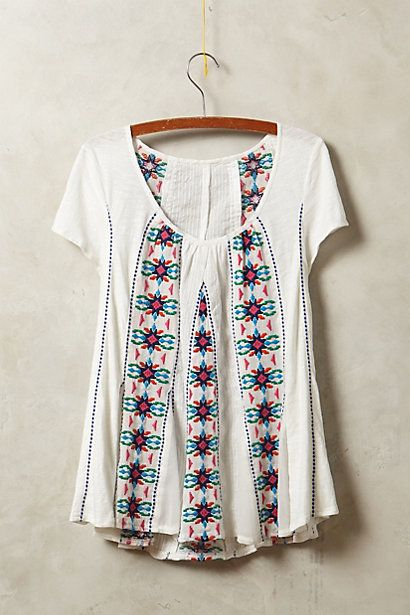 I would love a top just like this! Love everything about it.