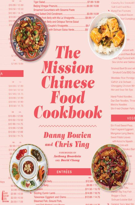 "From the star chef, founder, and co-owner of the wildly popular restaurant Mission Chinese Food, comes a riotous, unconventional cookbook packed with inventive recipes that embody his signature mash-up of ""Chinese"" food and American classics.Born out of a food truck that roamed the late night streets of San Francisco's Mission District, Mission Chinese Food started life as a pop-up, a rough-and-tumble joint that served radically reimagined ""Chinese food"" inside an old..."