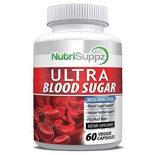 Natural Ultra Blood Sugar Supplement, Helps Support Healthy Blood Sugar & Glucose Levels With Bitter Melon, Cinnamon Bark Powder, Biotin, Cayenne Pepper, Juniper Berry, Vanadium & More By NutriSuppz by NutriSuppz, http://www.amazon.com/dp/B06XW9316J/ref=cm_sw_r_pi_dp_x_8zrEzb2EG2AZP