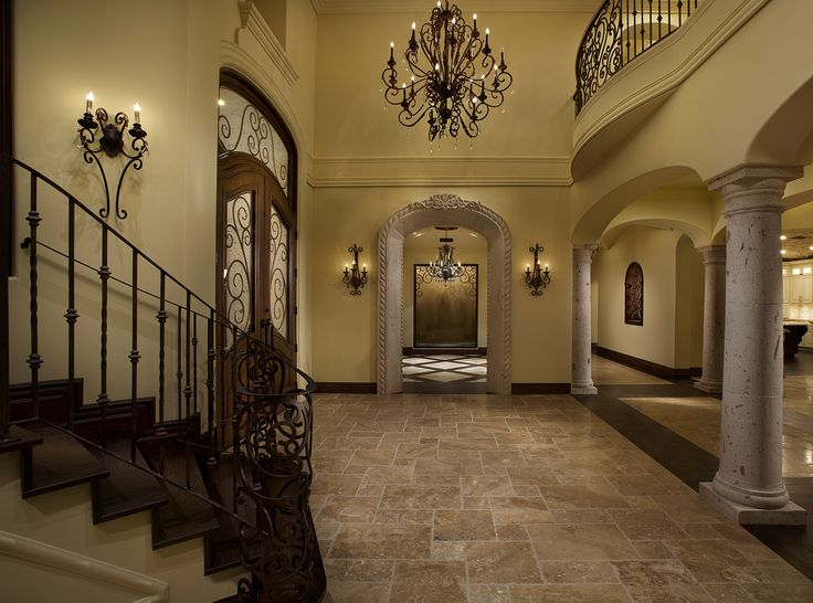 10 Best Spanish Colonial By Fratantoni Interior Designers Images On Pinterest Luxury Estate
