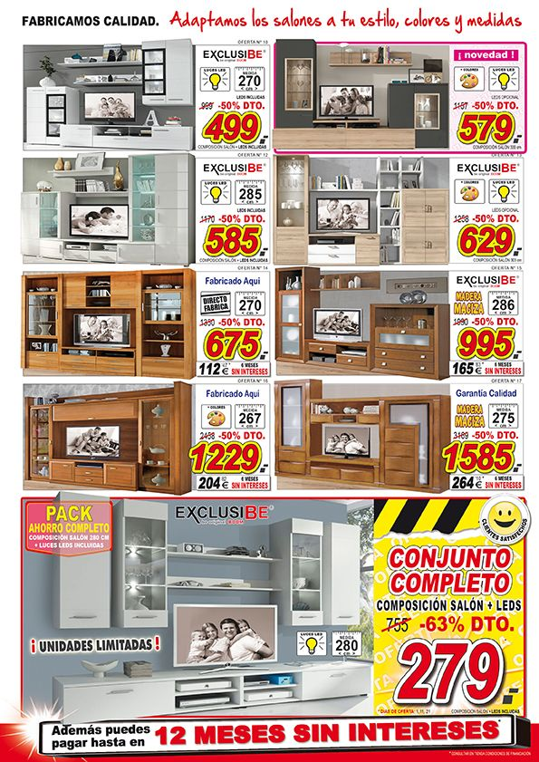 M s de 25 ideas incre bles sobre catalogo de muebles en for Folletos de muebles