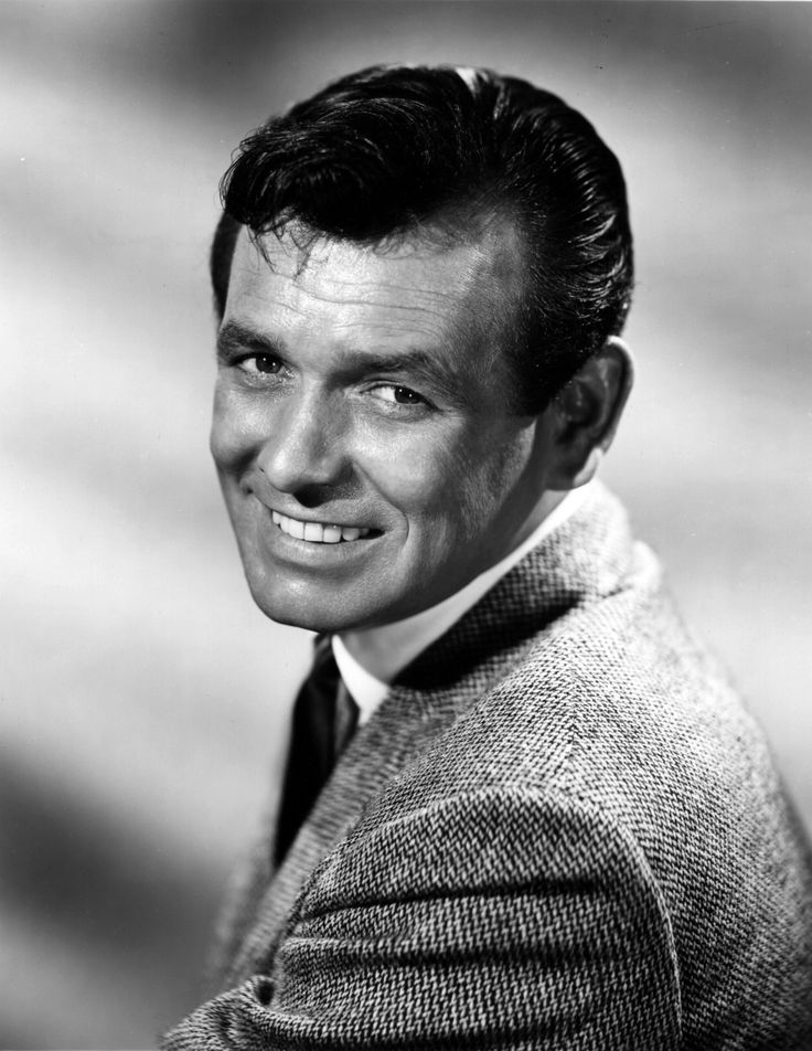 David Janssen (actor 1931 - 1980). An American film and television actor who is best known for his starring role as Dr. Richard Kimble in the television series The Fugitive.