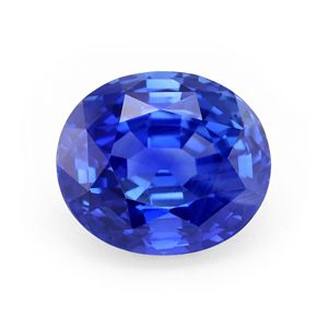 """Catherine the Great's Sapphire. An admirer gave her a magnificent 337-carat sapphire, which remained among the Romanov jewels until it was sold by Nicholas II to finance a hospital during World War I, later became part of Harry Winston's celebrated """"Court of Jewels,"""" but it is now owned by a private party."""