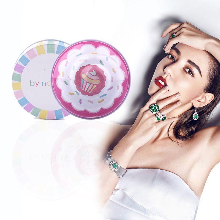 Klasik Tatlı Bal Zarif Katı Parfüm Parfüm Parfüm Kadınlar Kız Güzellik kozmetik Deodorant Parfüm Protable çeken