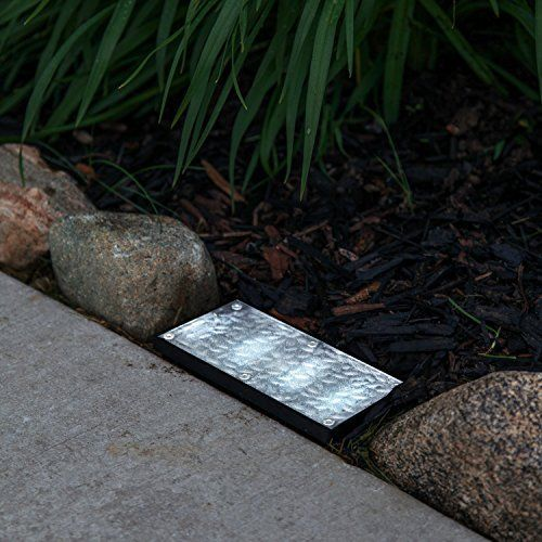 63 Best Images About Solar Led Lawn Lights On Pinterest