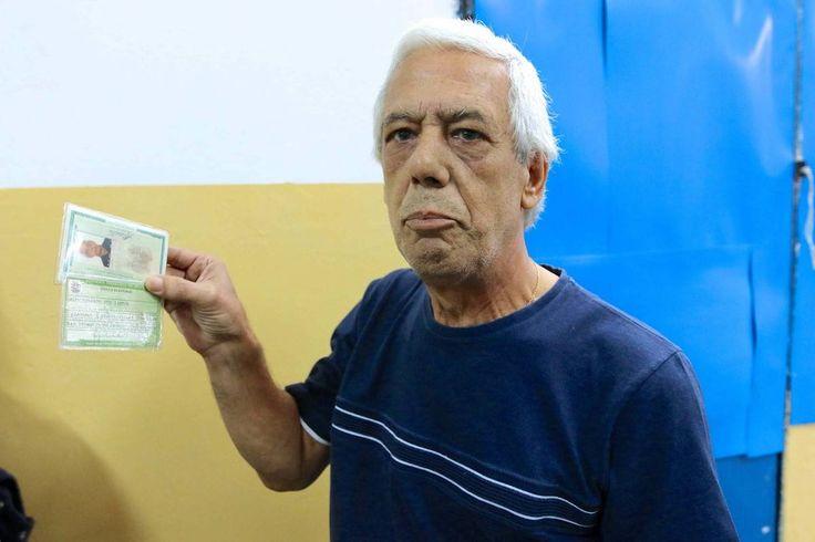 Eleitor de Aécio diz que votaram em seu lugar - Notícias - R7 Eleições 2014
