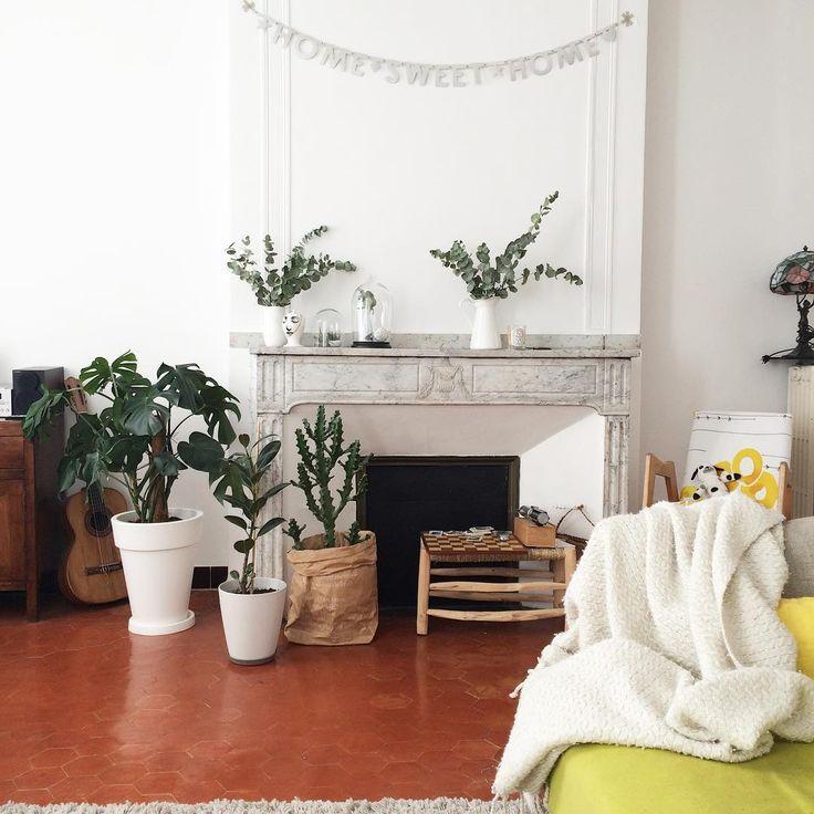 18 best dans l 39 appartement de ilaria fatone styliste d 39 int rieur images on pinterest. Black Bedroom Furniture Sets. Home Design Ideas