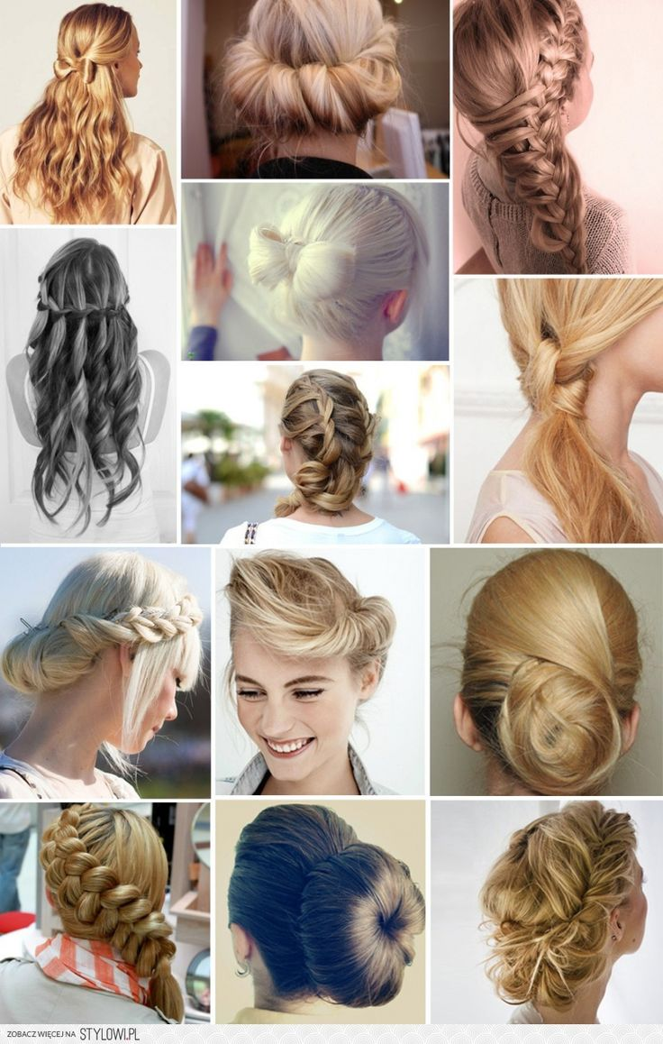 49 best i have poofy hair :( images on pinterest | hairstyles
