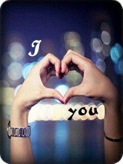 Love Hands Heart
