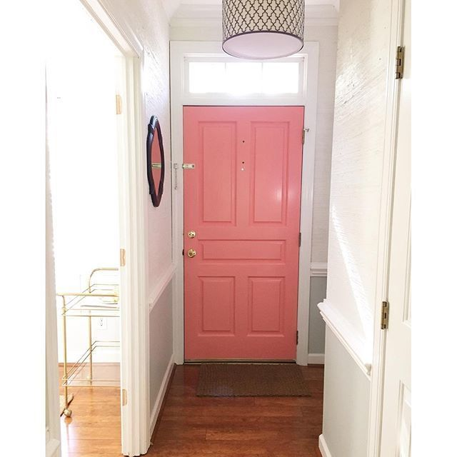 The 25+ best Coral paint colors ideas on Pinterest   Coral room ...