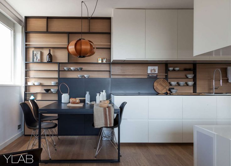 Let the Light in: 7 Rejuvenating Apartment Renovations in Barcelona - Architizer