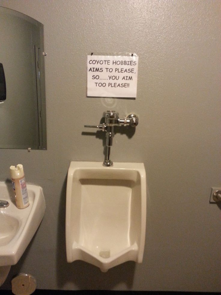 17 Best Ideas About Bathroom Humor On Pinterest