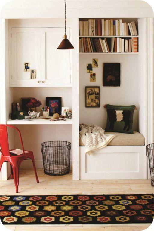 home office images | home office | Meu Pequeno Apartamento