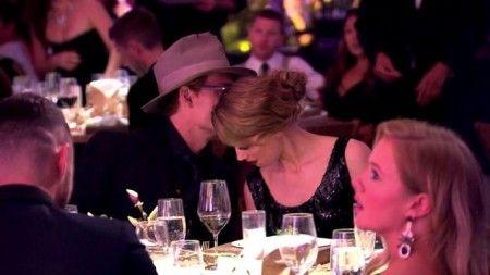 SNTV – Amber Heard's Ex-Boyfriend Claims She's Pregnant