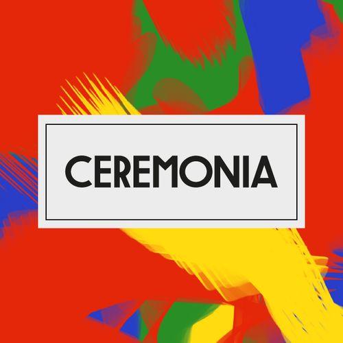 Cartel Completo Festival Ceremonia 2014 - 16 de agosto Centro Dinámico Pegaso