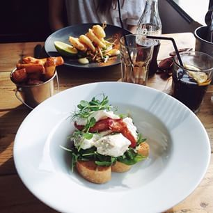 Anything from Arlo, Jesmond | 17 Speedy Lunches In Newcastle