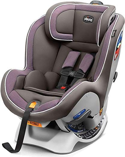 Chicco Nextfit Ix Convertible Car Seat Charm Review