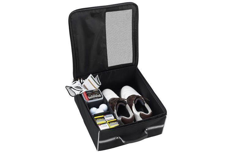 Golf Trunk Organizer on One Kings Lane today: Carpenter Kits, Gifts Ideas, One King Lane, Picnics, Black Golf, Father Day Gifts, Ascot Golf, Golf Trunks, Trunks Organizations