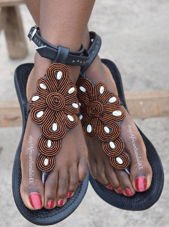 1a4e3deff AFRICAN SANDALS