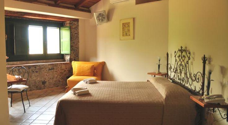 Booking.com: Antico Borgo Agriturismo - Calatabiano, Italië