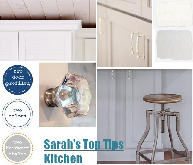 Design Maze: Big Box Challenge W/ Sarah Richardson: Kitchen Great Tips And  Tricks Along With Paint And Tile Ideas Part 58