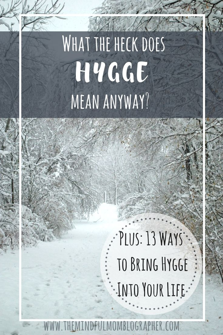 Hygge may be a word you have been hearing more and more lately. It is so big that the website visitDenmark.com has a page specifically about the Danes and Hygge! But what the heck does it actually mean? And how do you pronounce it? I first started hearing about 'hygge', which is a Danish word pronounced 'hooga' that essentially means 'to be cozy', or 'coziness', while watching a documentary called 'Happy'. The filmmakers visit places and people all ove...