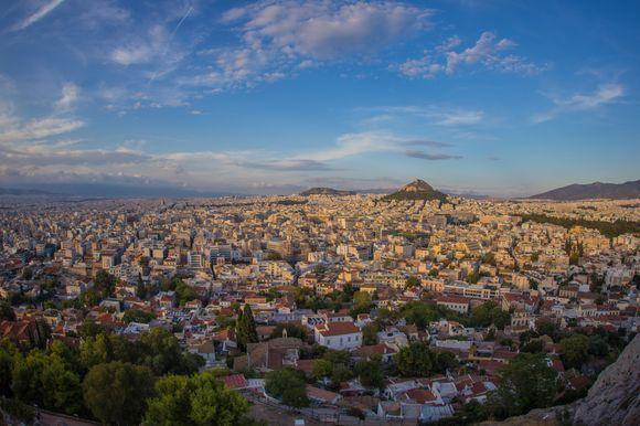 Athens Town