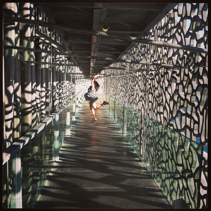 Marseilla Museo moderno