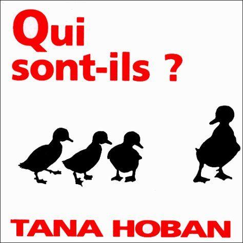 Qui sont-ils ? Tana Hoban