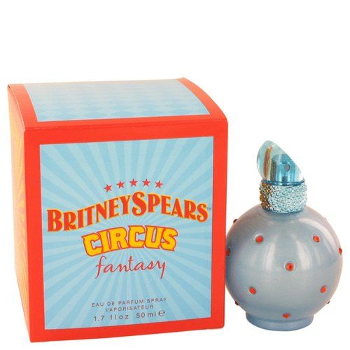 Circus Fantasy By Britney Spears Eau De Parfum Spray 1.7 Oz