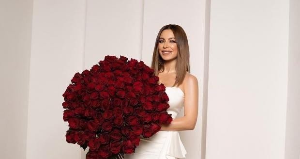 София Налчаждиоглу очень повзрослела: новые фото Ани Лорак ...