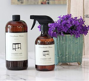 Hardworking home card products by Murchinson-Hume LLC plant based cleaner, natural #organic #plantbased #freshcleaner