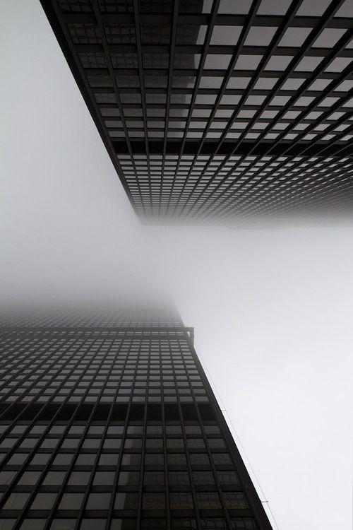 Ludwig Mies van der Rohe - Dominion Centre (Toronto, 1967-91)