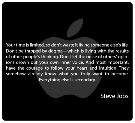 Art RIP Steve Jobs quotes-that-make-me-think