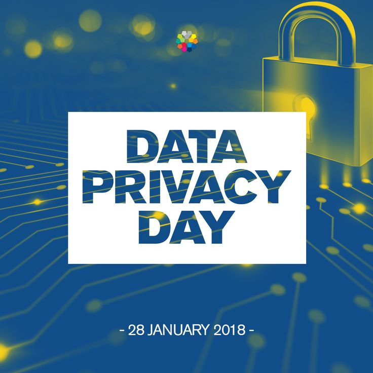 Data Privacy Day is observed every January 28 as a reminder to protect and safeguard private data.  #DataPrivacyDay