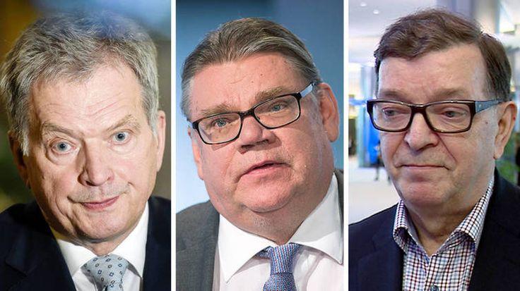 Yle Uutisluokka Triplet muuttaa päivän uutiset oppimateriaaliksi