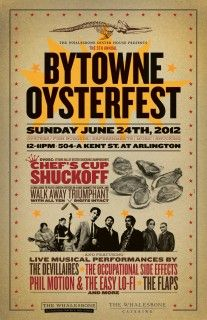 oyster fest - Google Search