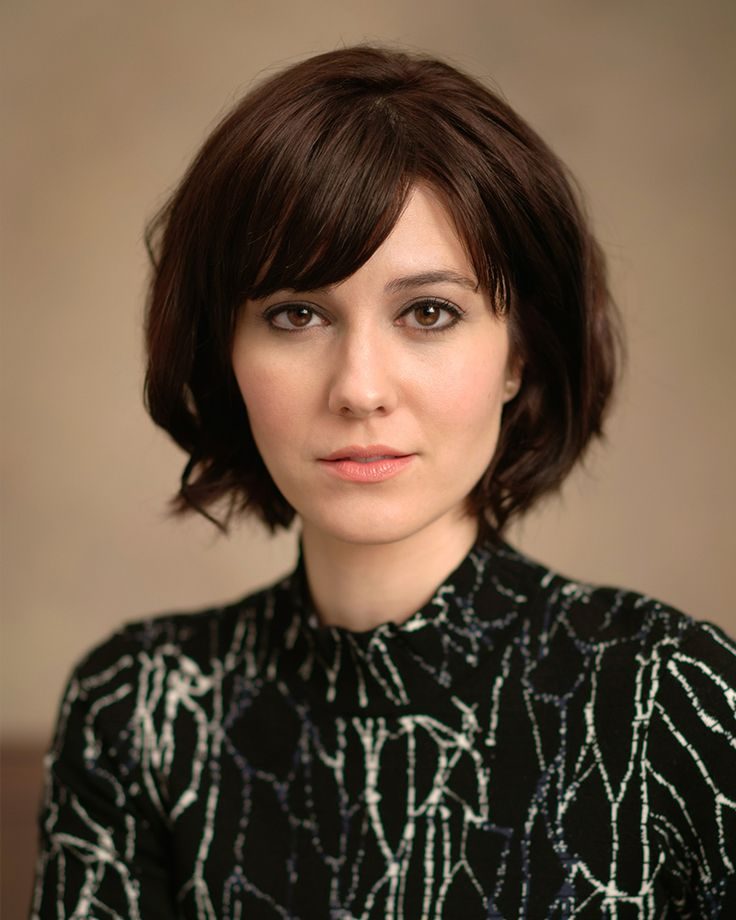 BrainDead Cast: Mary Elizabeth Winstead