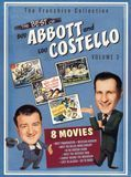 The Best of Bud Abbott & Lou Costello, Vol. 3 [2 Discs] [DVD], 24927