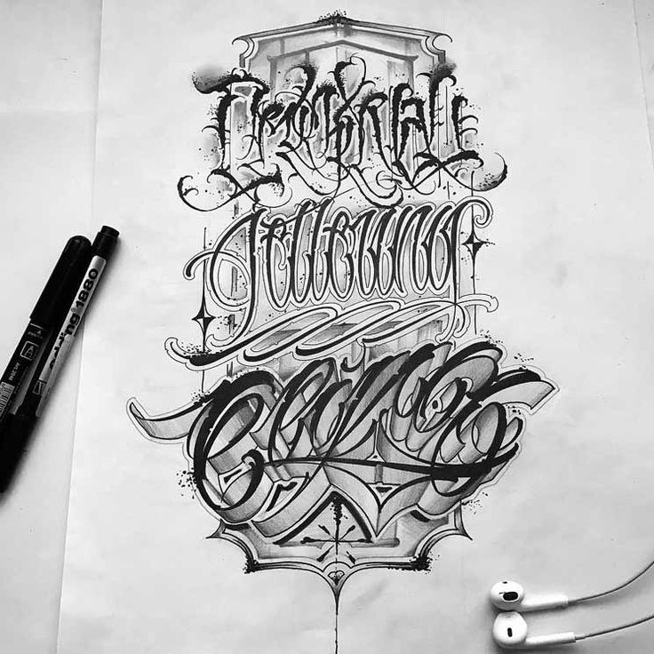 Tattoo Ideas Script: Best 25+ Letter Tattoos Ideas On Pinterest