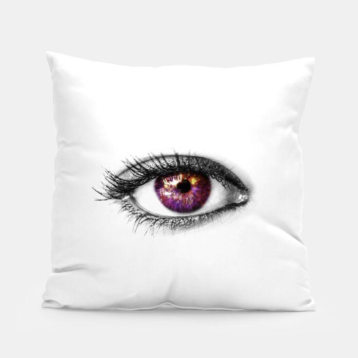 Eye Pillow, Live Heroes