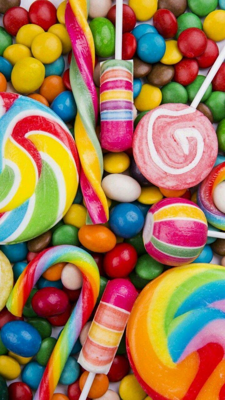 Color - colourful
