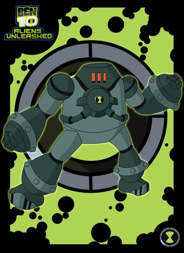 Nrg By Illuminate01uiuiuy Ben 10 Ben 10 Alien Force Geek Poster