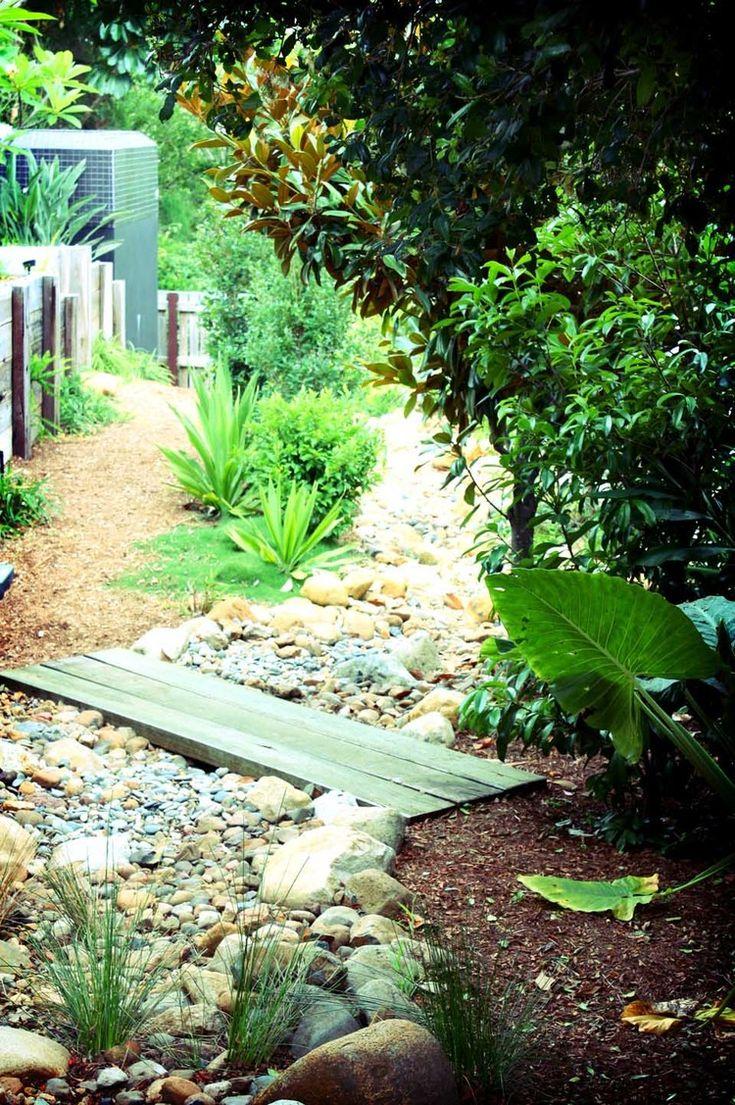 26 best brisbane landscape design images on pinterest for Residential landscape design brisbane