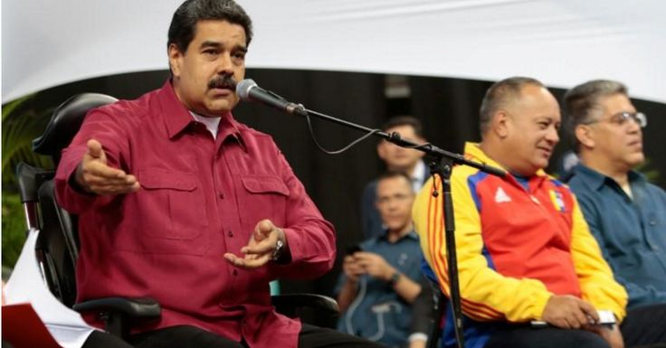 Venezuela stands by election count despite fraud allegation