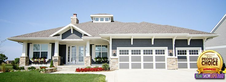 51 best des moines builders images on pinterest iowa home builder home by neighborhood builders llc des moines ia love the color palette and stone choice malvernweather Gallery