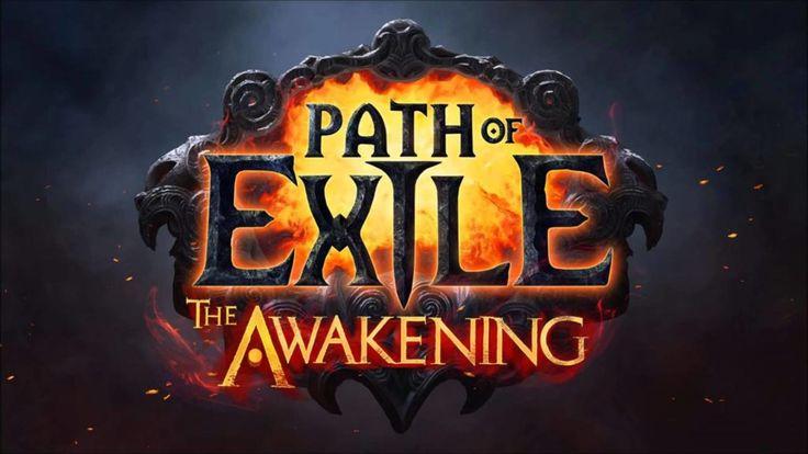 Path of Exile jako jedna z najfajniejszych gier MMO w sieci. // Path of Exile as a one of the best MMO games
